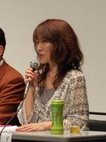 子育てプロジェクト ハッピー*フラワー 代表 平島 咲子 氏